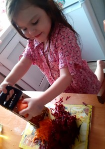 Гейс Вероника мы учимся готовить