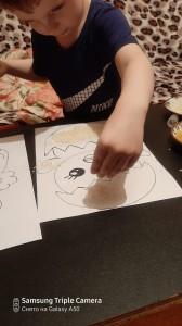 Лангольф Артемий Игры на кухне2