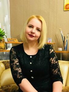 Заведующий МБ ДОУ 153 Кудинова Виктория Александровна
