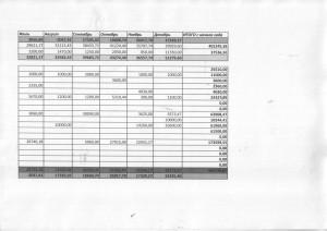 Справка внебюджет 2017 1